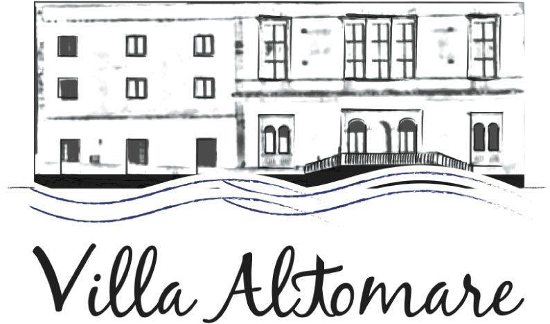 Villa Altomare a Otranto
