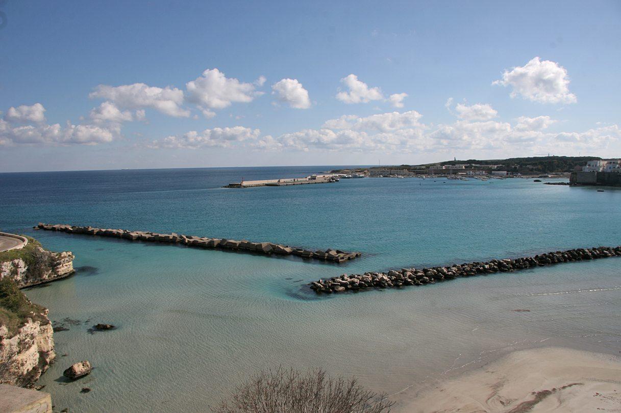 Speciale offerta Luglio ad Otranto