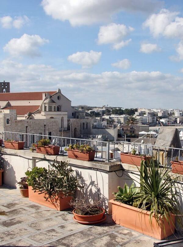residence san pietro nel centro storico di otranto